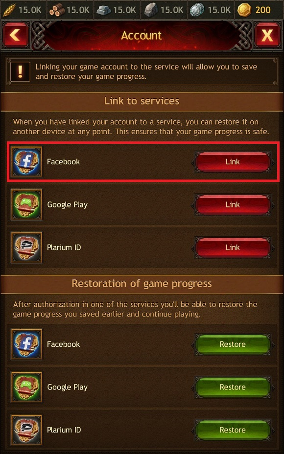 Facebook - Vikings: War of Clans mobile game guide